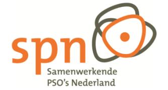 Logo van SPN